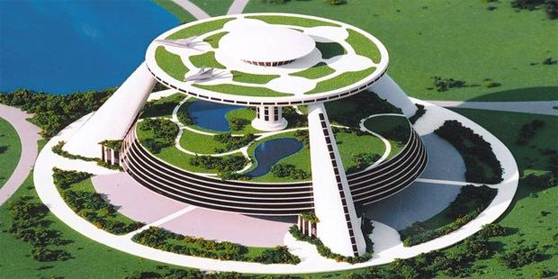 Proyecto Venus diseñando el futuro | Panama Hipster