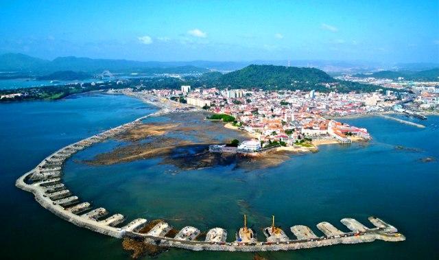 Cinta-Costera-Contournement-de-Casco-Viejo-Panama-1