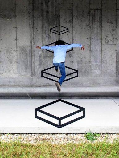 Aakash-Nihalani-geometrical-street-art-11