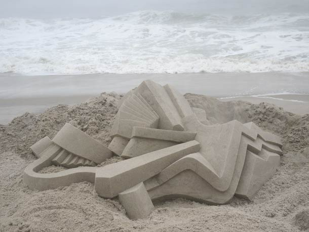 Geometric-Sand-Castles-by-Calvin-Seibert-1
