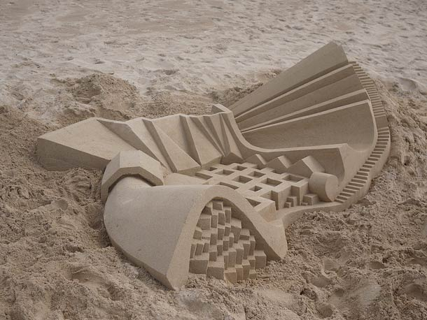 Geometric-Sand-Castles-by-Calvin-Seibert-16